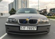Bán ô tô BMW 3 Series đời 2004, nhập khẩu chính hãng số tự động, 292 triệu