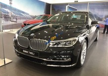 BMW 7 series 2017, Long base edition, made in Germany