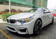 BMW Hồ Chí Minh bán BMW M4 năm 2017, màu trắng, nhập khẩu chính hãng