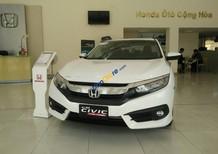 Bán xe Civic 2017, đặt xe ngay với ưu đãi Thuế về 0% - LH: 0938.888.978