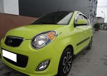 Bán ô tô Kia Morning SLX đời 2010, nhập khẩu Hàn Quốc