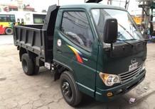 Thông tin xe tải thùng TMT, Cửu Long 1.2 tấn