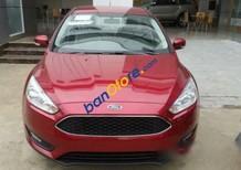 Auto cần bán xe Ford Focus sản xuất 2016, màu đỏ