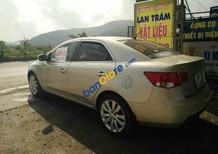 Cần bán xe Kia Forte đời 2012, màu bạc, giá tốt