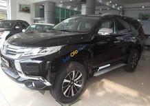 [HOT]: Mitsubishi Pajero Sport GLS 2017: Giá gốc + gói bảo hiểm + tặng tiền mặt