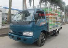 Bán xe tải chở gia súc, gia cầm K165S tải trọng 2.4 tấn