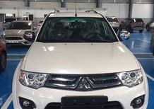 Bán Mitsubishi Pajero Sport ở Đà Nẵng, giá tốt nhất thị trường, tư vấn nhiệt tình, liên hệ: 0905.91.01.99