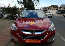 Sàn Xe Việt Đà Lạt bán Hyundai Tucson năm 2010, màu đỏ, nhập khẩu