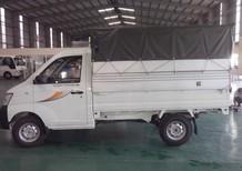 Cần bán Thaco TOWNER 990 thùng bạt đời 2018 kim phun điện tử