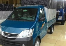 Cần bán Thaco Towner 990 thùng bạt đời 2020, màu xanh lam