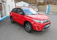 Bán ô tô Suzuki Vitara màu đỏ đen, nhập khẩu nguyên chiếc, Hải Phòng, Thái Bình 0936544179