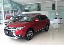 Bán xe Mitsubishi Outlander nhập khẩu từ Nhật ở Đà nẵng, hỗ trợ vay 80%, giá tốt nhất thị trường