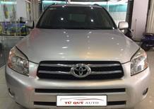 Xe Toyota RAV4 2.4AT 2007