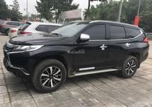 Bán Mitsubishi Pajero Sport tại Đà Nẵng, hỗ trợ vay nhanh, ưu đãi , LH Quang 0905596067, hỗ trợ vay