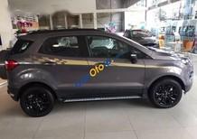 Bán ô tô Ford EcoSport đời 2017, màu xám, giá chỉ 610 triệu