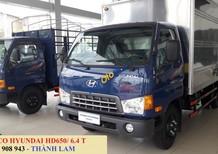Xe tải Thaco Hyundai HD72, HD65 lên tải, giá xe Hyundai 5 tấn/ 6.5 tấn/ 8 tấn, xe tải Hyundai Trường Hải