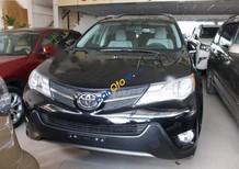 Xe Toyota RAV4 XLE 2.5 AWD 2014, màu đen, xe nhập