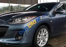 Bán xe Mazda 3 S đời 2014, màu xanh lam