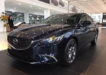 Bán xe Mazda 6 đời 2017, Mazda 6 Facelife bản 2.0 premium, Mazda 6 bản cao cấp đủ màu, giao xe luôn trong ngày