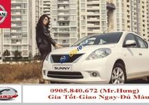 Nissan Đà Nẵng: Cần mua Sedan Sunny, cần tư vấn-Ngân hàng- bảo hiểm LH: 0905840672