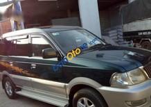 Bán Toyota Zace đời 2004, màu xanh dưa
