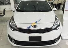 Cần bán Kia Rio MT đời 2017, màu trắng, xe nhập, giá tốt