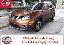 Nissan Đà Nẵng: Cần mua Xtrail_bận việc, cần tư vấn trực tiếp ngân hàng, bảo hiểm LH: 0905840672