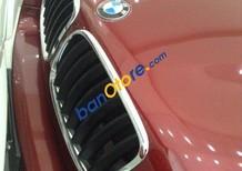 Bán BMW X6 sản xuất năm 2008, màu đỏ, xe nhập