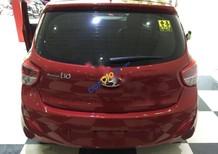 Chính chủ cần bán xe Hyundai Grand i10 1.0AT 2015, màu đỏ, xe nhập
