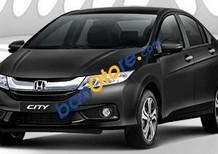 Cần bán xe Honda City CVT đời 2017, màu trắng