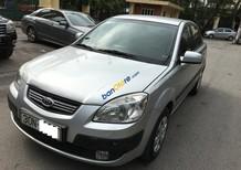 Bán ô tô Kia Pride LX đời 2008, màu bạc, nhập khẩu nguyên chiếc