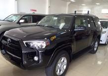 Cần bán Toyota 4 Runner SR5 đời 2016, màu đen, nhập khẩu