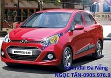 Bán xe Hyundai Grand i10 đời 2017, màu đỏ, nhập khẩu chính hãng. Liên hệ PKD: 0905.976.950