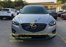 Giá Mazda CX5 2.5 2WD - gầm cao - nhiều phụ kiện đi kèm - tặng thêm bảo hiểm - vay 80% - nhiều màu