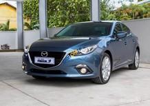 Giá Mazda 3 2.0 Sedan - Giá cả phải chăng - hỗ trợ vay cao - có xe giao ngày - màu đa dạng