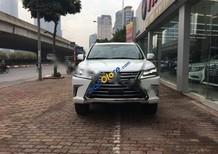 Cần bán Lexus LX 570 Sport Plus đời 2017, màu trắng, xe nhập
