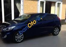 Bán xe cũ Hyundai Accent năm 2015 như mới