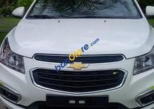 Bán Chevrolet Cruze LT đời 2017, giá tốt nhất cho khách hàng tại Tĩnh Đồng Nai