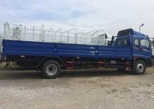 Giá bán xe tải  9,3 tấn thùng mui bạt Thaco Auman C160/170  mới sử dụng động cơ CUMIN phun điện mạnh mẽ tiết kiêm.