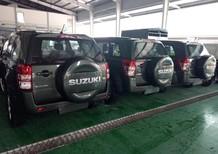 Bán Suzuki Grand Vitara 2017 xe nhập Nhật, giá tốt LH: 0943 153 538