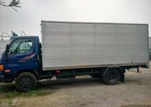 Cần bán xe Thaco HYUNDAI HD 350 2017, 568tr, Hỗ trợ trả góp lên tới 70%