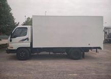 Cần bán xe Xe tải 2,5 tấn - dưới 5 tấn HD 450 2017, màu đen Hỗ trợ trả góp lên tới 70%
