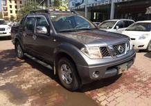 Bán Nissan Navara 2013, màu xám, nhập khẩu chính hãng