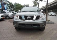 Cần bán lại xe Nissan Navara 2013, màu xám, xe nhập, giá tốt