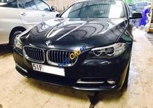 Cần bán xe BMW 528i đời 2015, màu đen, nhập khẩu nguyên chiếc chính chủ