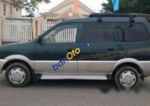 Bán xe Toyota Zace năm 2000, màu xanh lam