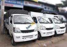 Cần bán xe tải 500kg - dưới 1 tấn Dongben 870kg 2016, màu bạc, nhập khẩu Hàn Quốc
