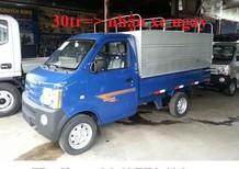 Cần bán xe tải Dongben mui bạt 810kg