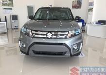 Suzuki Vitara 2017 - Màu xám titan, nhập khẩu châu âu, chỉ có tại Suzuki Vũng Tàu