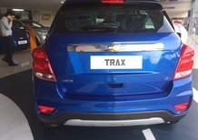 Cần bán Chevrolet Trax LT 1.4 turbo phiên bản MỚI vay 90% LH Thảo 0934022388